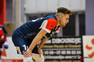 Volley Ball Amvb Vs Conflans Kevin Devigne Gazettesports 44