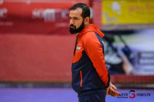 Volley Ball Amvb Vs Conflans Kevin Devigne Gazettesports 78