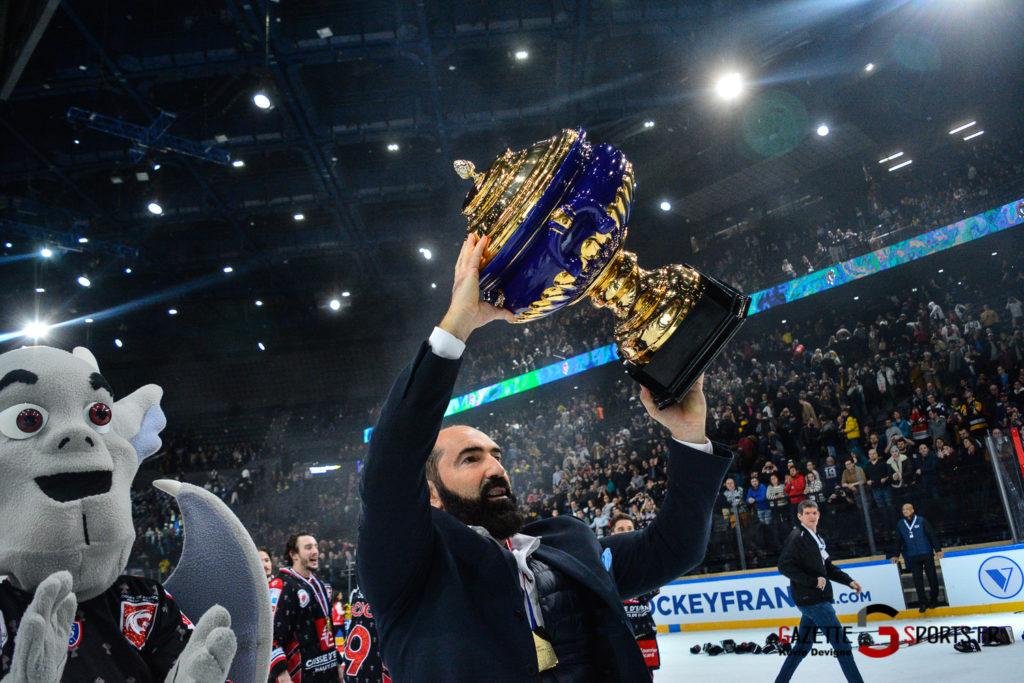 Coupe De France Finale Amiens Vs Rouen Kevin Devigne Gazettesports 222