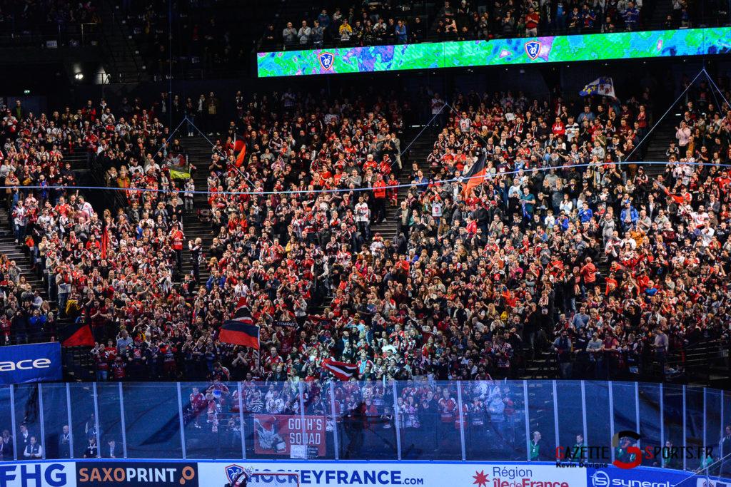 Coupe De France Finale Amiens Vs Rouen Kevin Devigne Gazettesports 331