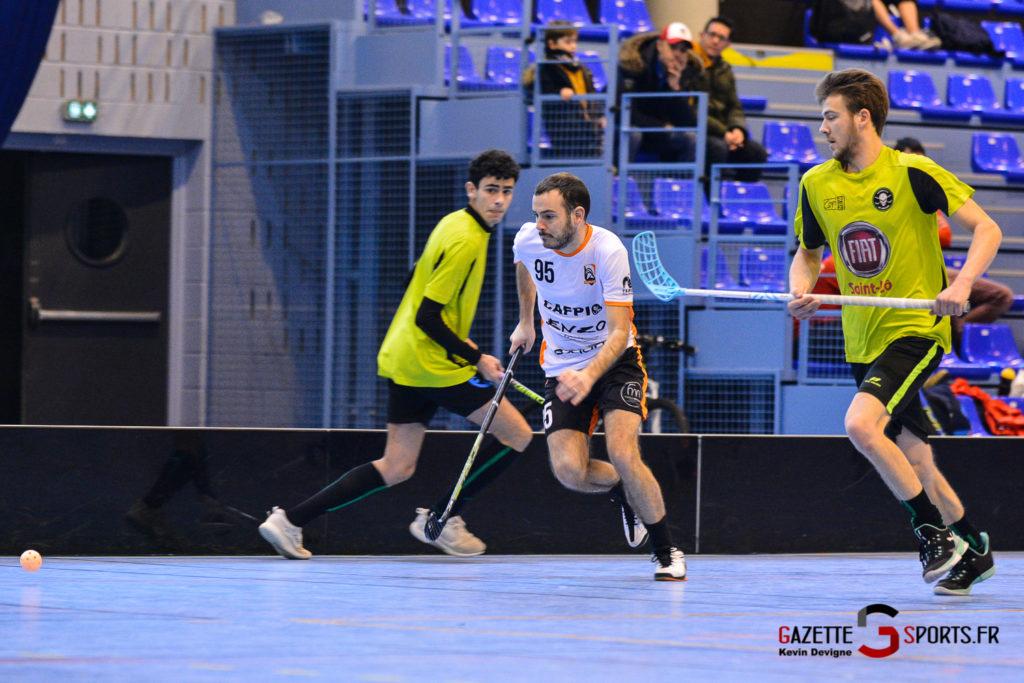 Floorball Hoplites Vs Saint Lo Kevin Devigne Gazettesports 11
