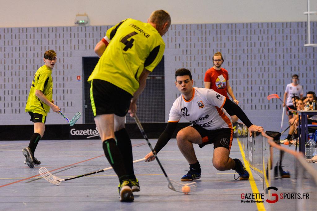 Floorball Hoplites Vs Saint Lo Kevin Devigne Gazettesports 14