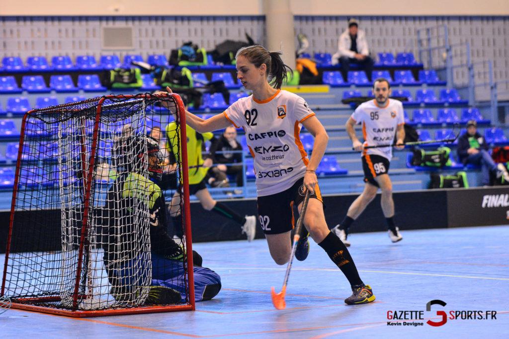 Floorball Hoplites Vs Saint Lo Kevin Devigne Gazettesports 19