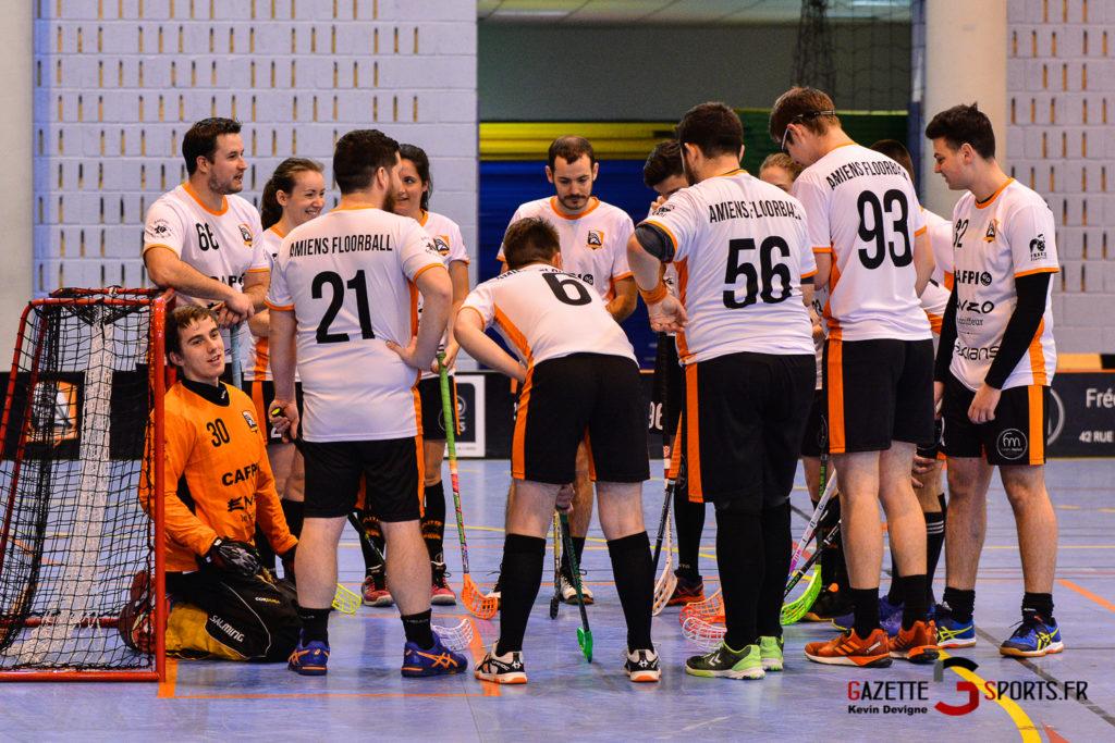 Floorball Hoplites Vs Saint Lo Kevin Devigne Gazettesports 2