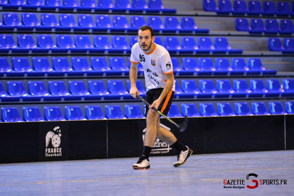 Floorball Hoplites Vs Saint Lo Kevin Devigne Gazettesports 21