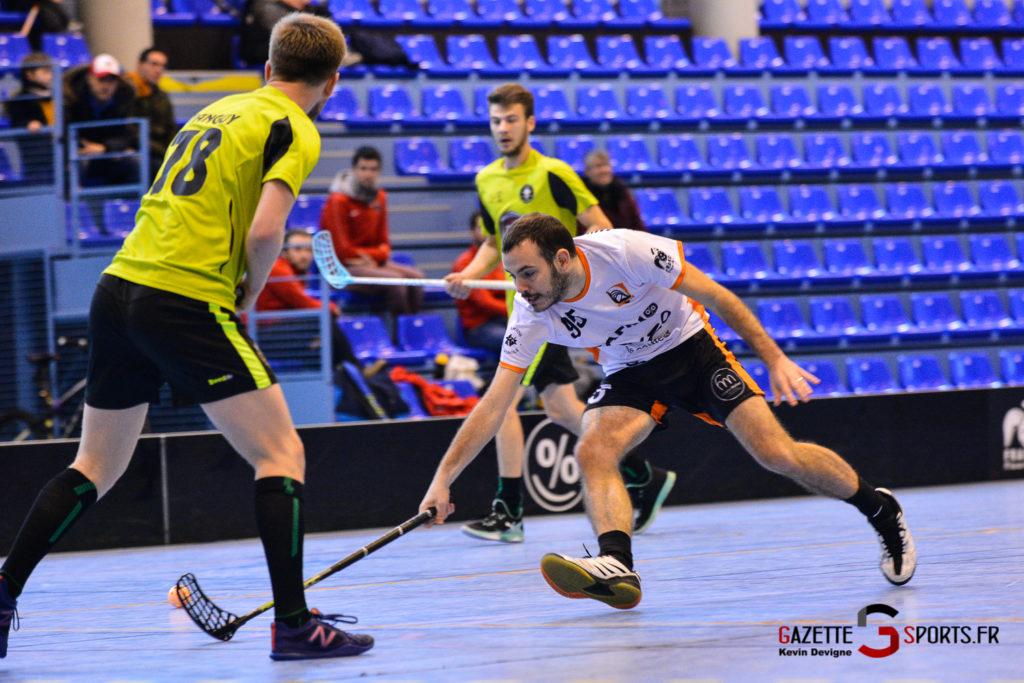 Floorball Hoplites Vs Saint Lo Kevin Devigne Gazettesports 22