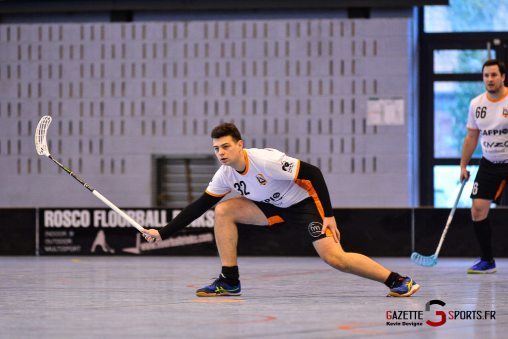 Floorball Hoplites Vs Saint Lo Kevin Devigne Gazettesports 26
