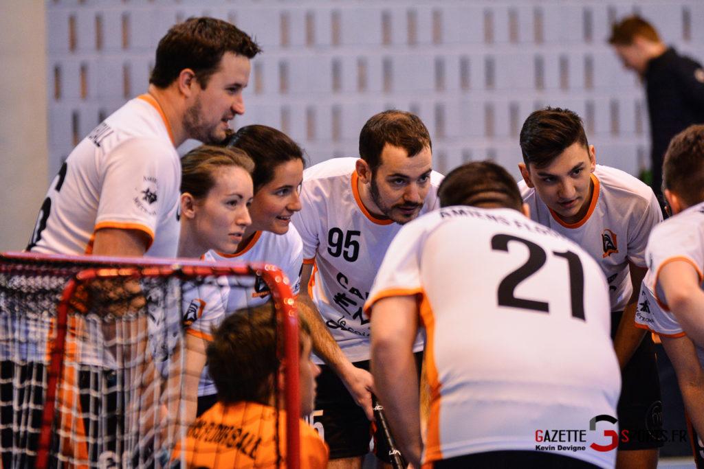 Floorball Hoplites Vs Saint Lo Kevin Devigne Gazettesports 3