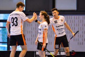 Floorball Hoplites Vs Saint Lo Kevin Devigne Gazettesports 30