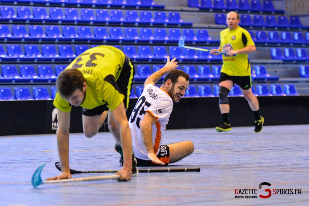 Floorball Hoplites Vs Saint Lo Kevin Devigne Gazettesports 31
