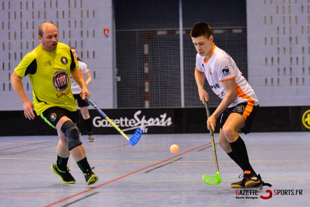 Floorball Hoplites Vs Saint Lo Kevin Devigne Gazettesports 33