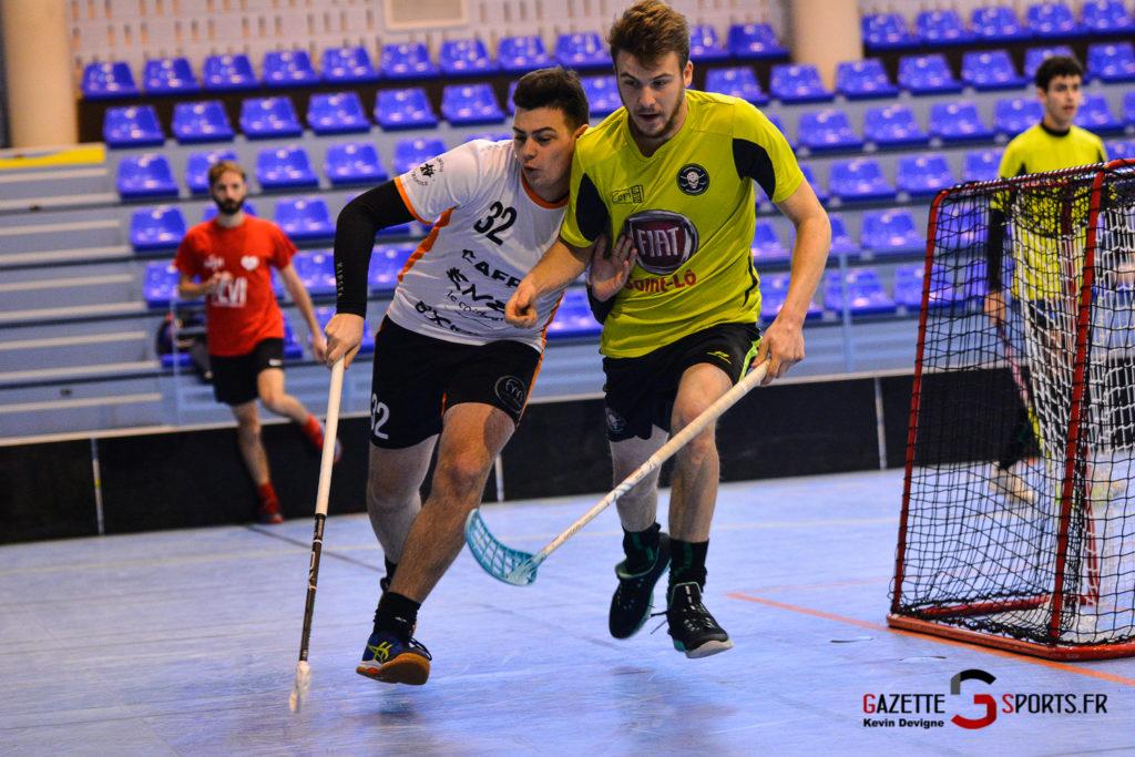Floorball Hoplites Vs Saint Lo Kevin Devigne Gazettesports 4
