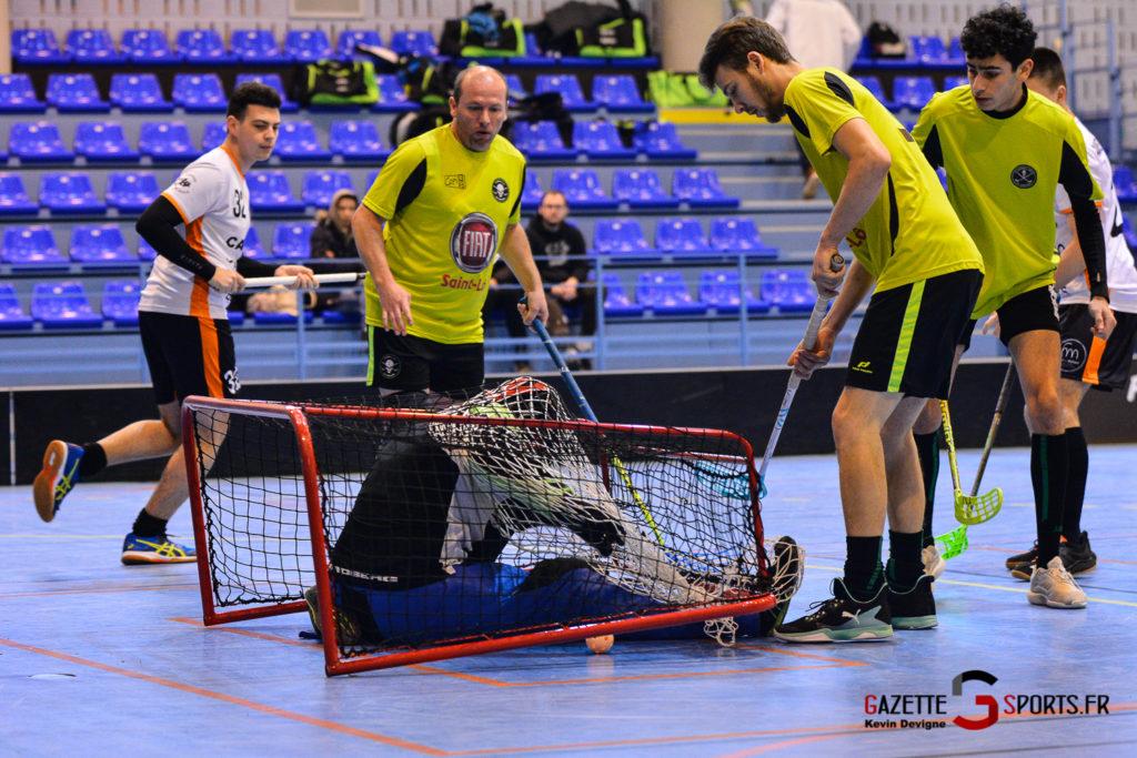 Floorball Hoplites Vs Saint Lo Kevin Devigne Gazettesports 5