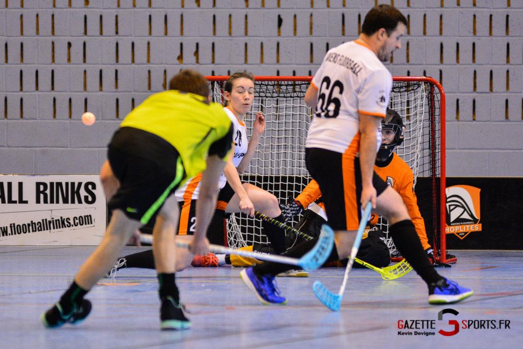 Floorball Hoplites Vs Saint Lo Kevin Devigne Gazettesports 51