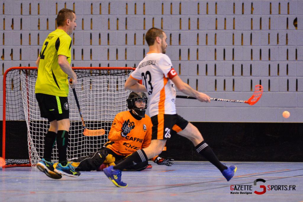 Floorball Hoplites Vs Saint Lo Kevin Devigne Gazettesports 56