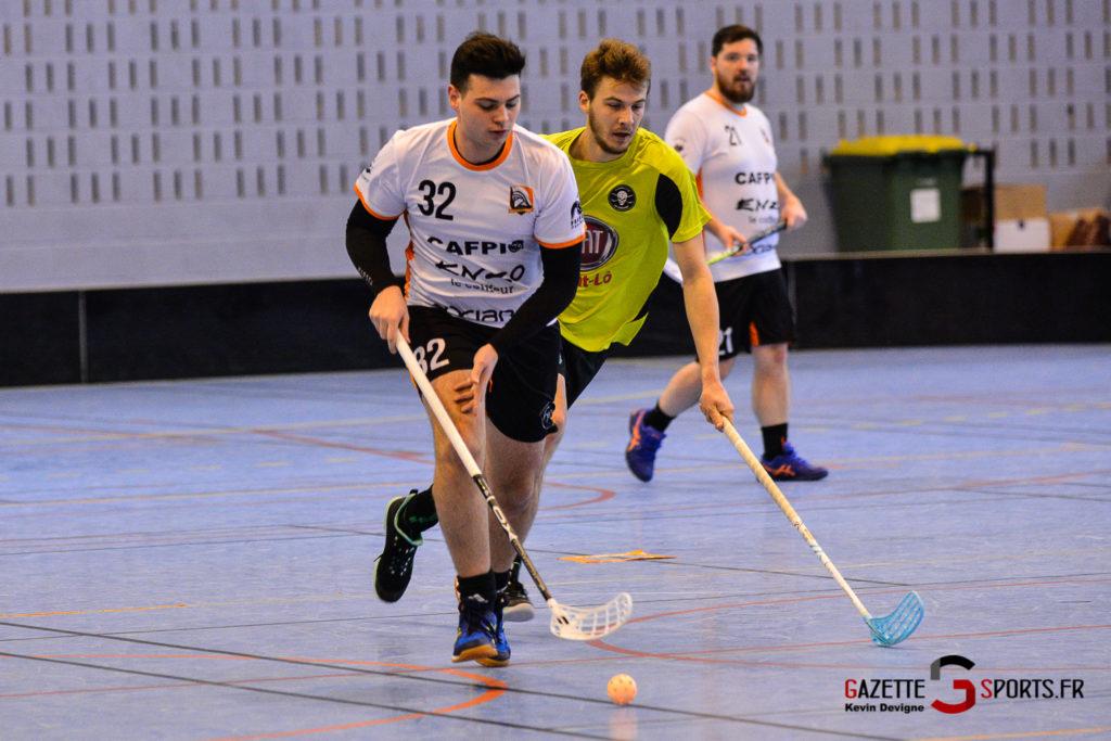 Floorball Hoplites Vs Saint Lo Kevin Devigne Gazettesports 62