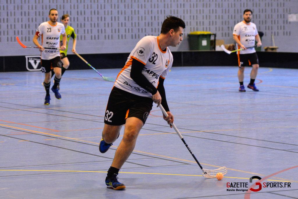 Floorball Hoplites Vs Saint Lo Kevin Devigne Gazettesports 63
