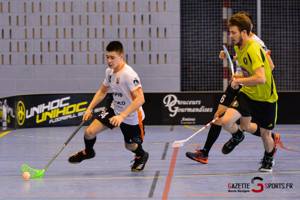 Floorball Hoplites Vs Saint Lo Kevin Devigne Gazettesports 65