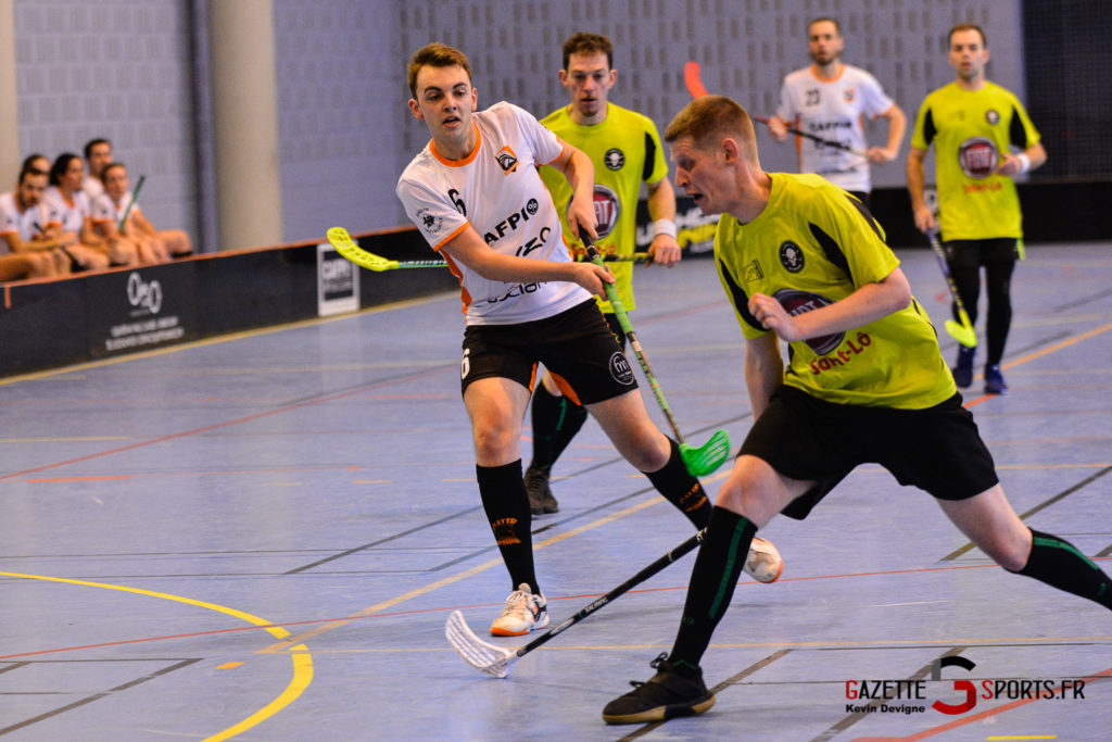Floorball Hoplites Vs Saint Lo Kevin Devigne Gazettesports 71