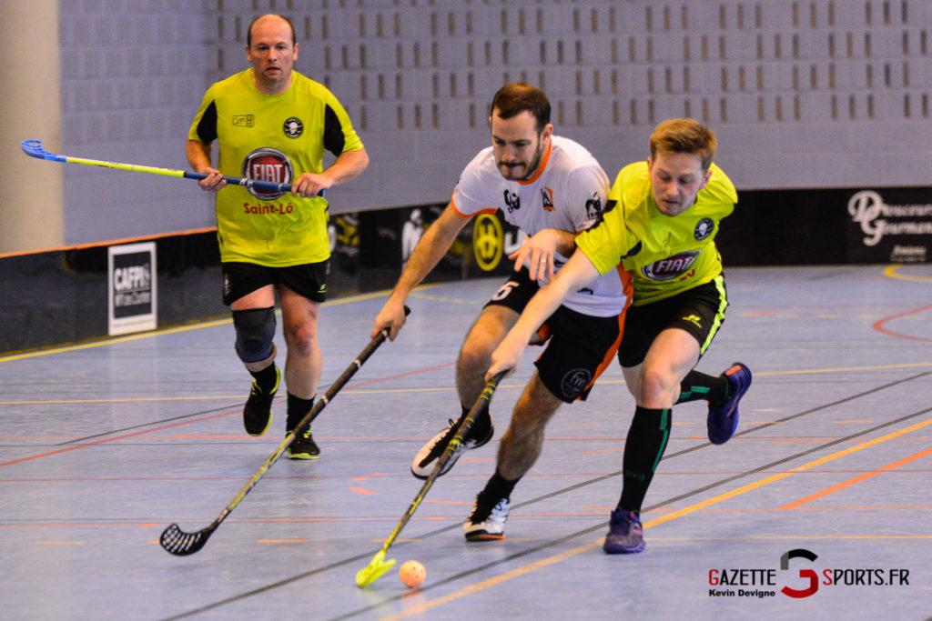Floorball Hoplites Vs Saint Lo Kevin Devigne Gazettesports 73