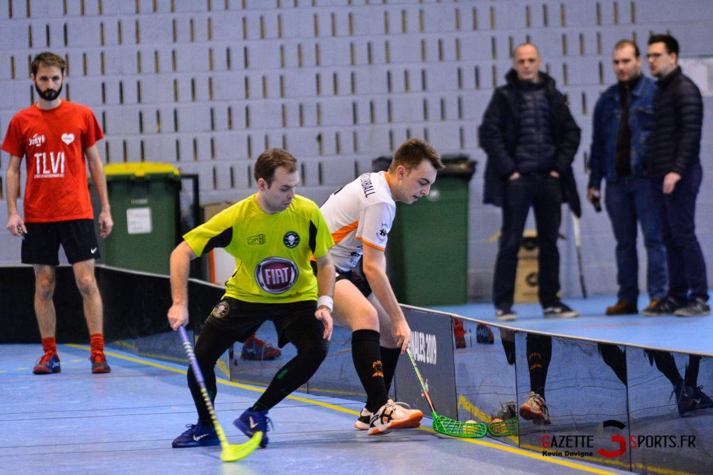 Floorball Hoplites Vs Saint Lo Kevin Devigne Gazettesports 76