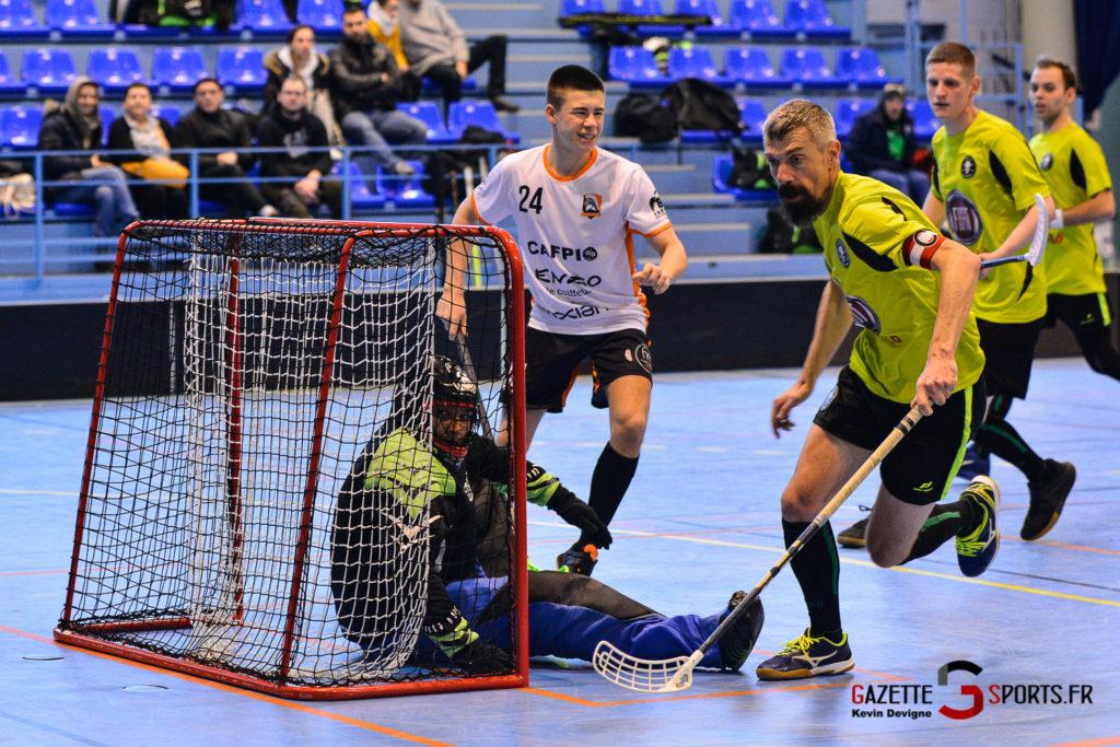 Floorball Hoplites Vs Saint Lo Kevin Devigne Gazettesports 85