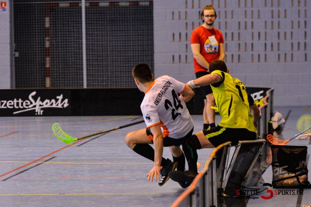 Floorball Hoplites Vs Saint Lo Kevin Devigne Gazettesports 88