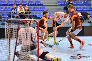 Floorball Hoplites Vs Annecy Kevin Devigne Gazettesports 33