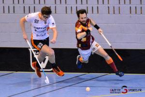 Floorball Hoplites Vs Annecy Kevin Devigne Gazettesports 60