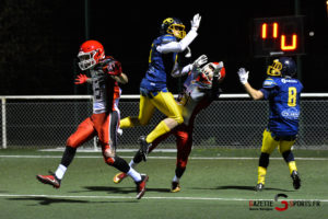 Foot Us Spartiates Vs Villeneuve D'ascq Kevin Devigne Gazettesports 57
