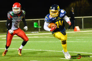 Foot Us Spartiates Vs Villeneuve D'ascq Kevin Devigne Gazettesports 96