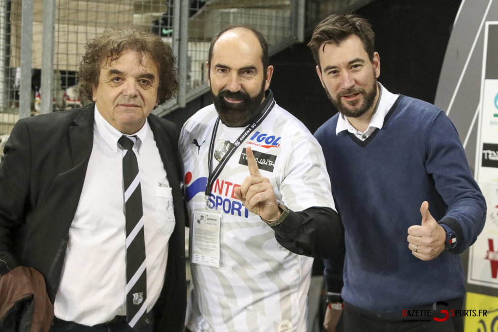 Football Amiens Sc Vs Monaco 0002 Leandre Leber Gazettesports