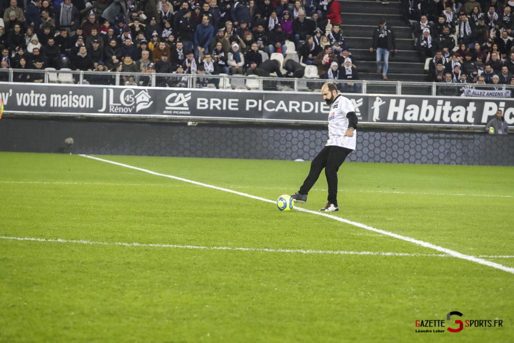 Football Amiens Sc Vs Monaco 0006 Leandre Leber Gazettesports