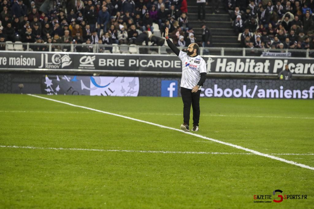 Football Amiens Sc Vs Monaco 0007 Leandre Leber Gazettesports