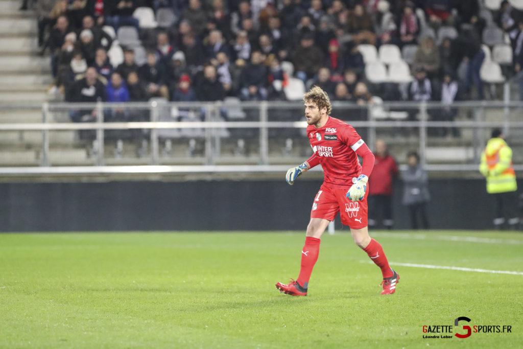 Football Amiens Sc Vs Monaco 0009 Leandre Leber Gazettesports