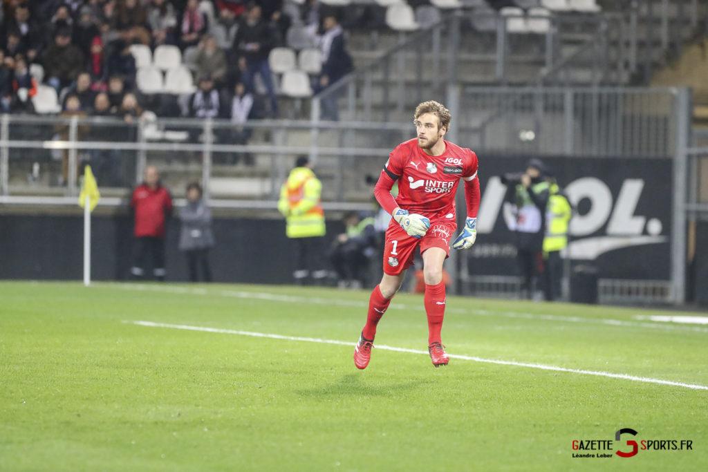 Football Amiens Sc Vs Monaco 0010 Leandre Leber Gazettesports