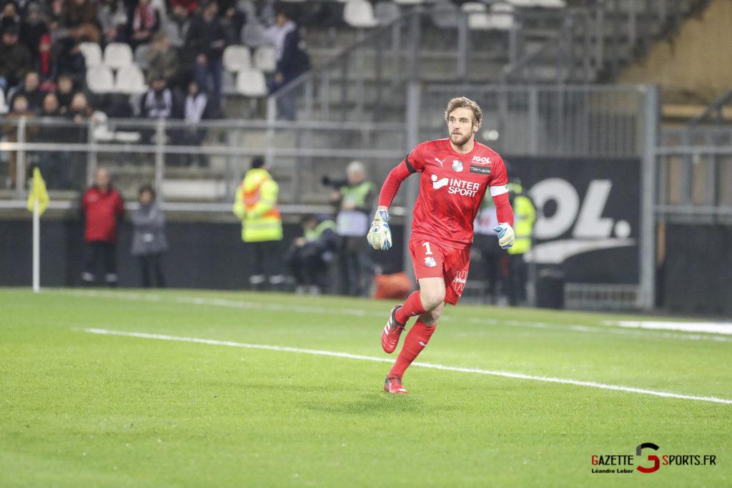 Football Amiens Sc Vs Monaco 0011 Leandre Leber Gazettesports