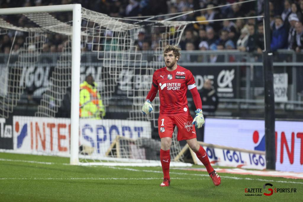 Football Amiens Sc Vs Monaco 0013 Leandre Leber Gazettesports