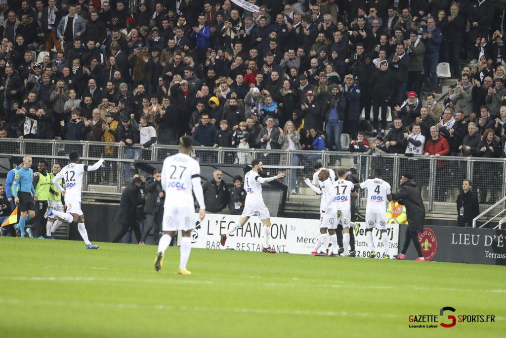 Football Amiens Sc Vs Monaco 0016 Leandre Leber Gazettesports