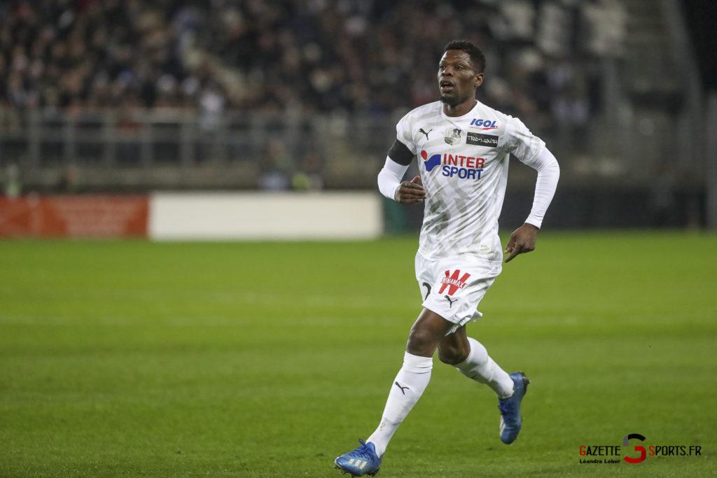 Football Amiens Sc Vs Monaco 0017 Leandre Leber Gazettesports