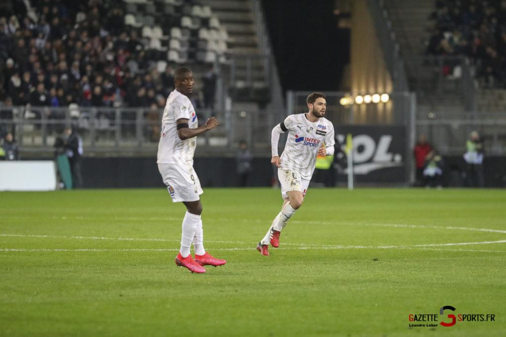 Football Amiens Sc Vs Monaco 0020 Leandre Leber Gazettesports