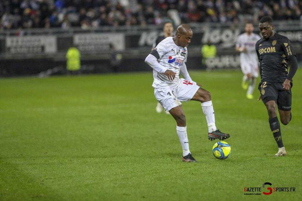 Football Amiens Sc Vs Monaco 0027 Leandre Leber Gazettesports