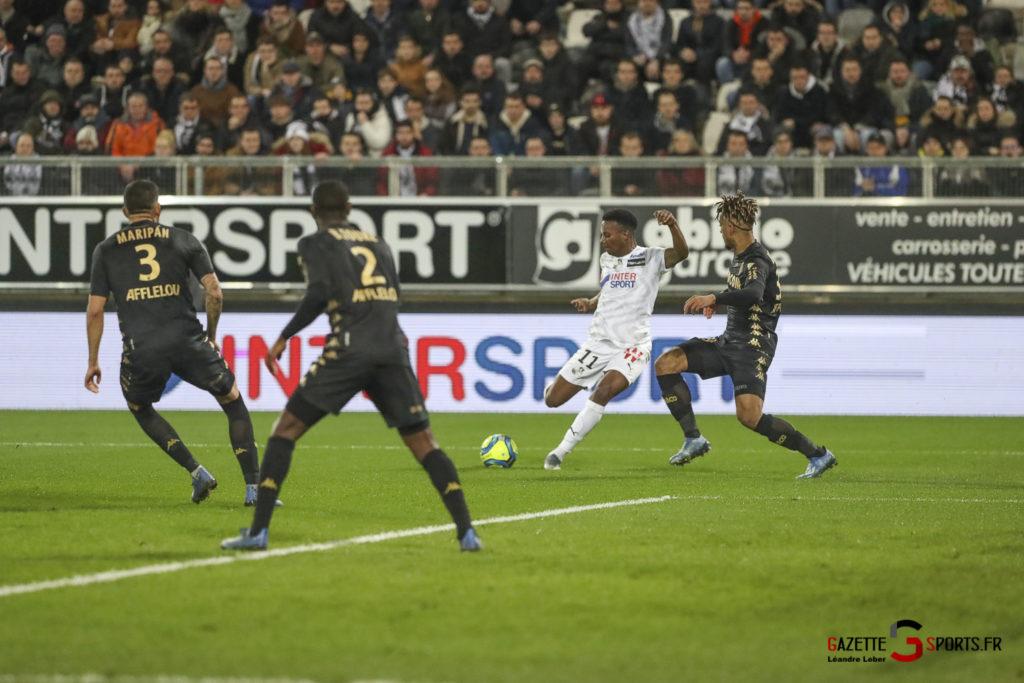 Football Amiens Sc Vs Monaco 0029 Leandre Leber Gazettesports