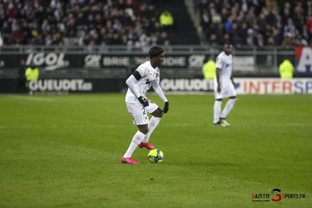 Football Amiens Sc Vs Monaco 0034 Leandre Leber Gazettesports