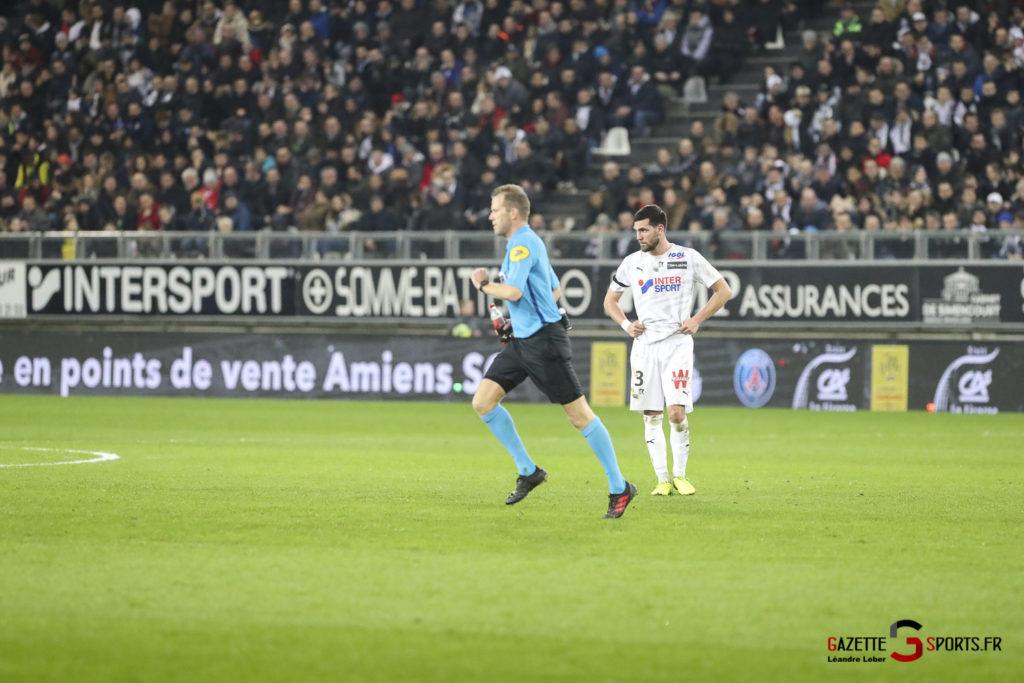Football Amiens Sc Vs Monaco 0038 Leandre Leber Gazettesports