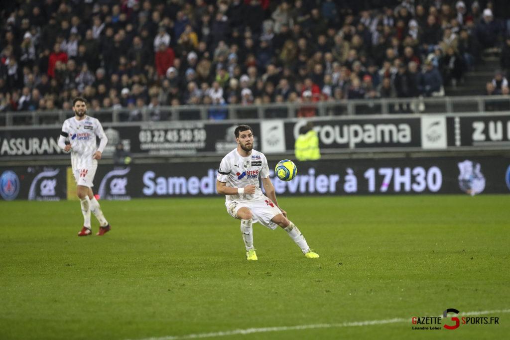Football Amiens Sc Vs Monaco 0042 Leandre Leber Gazettesports
