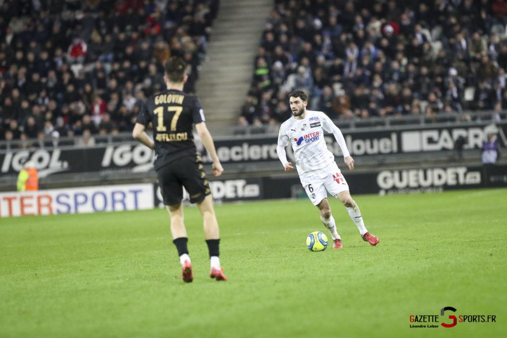 Football Amiens Sc Vs Monaco 0049 Leandre Leber Gazettesports