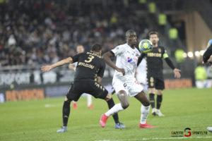 Football Amiens Sc Vs Monaco 0057 Leandre Leber Gazettesports