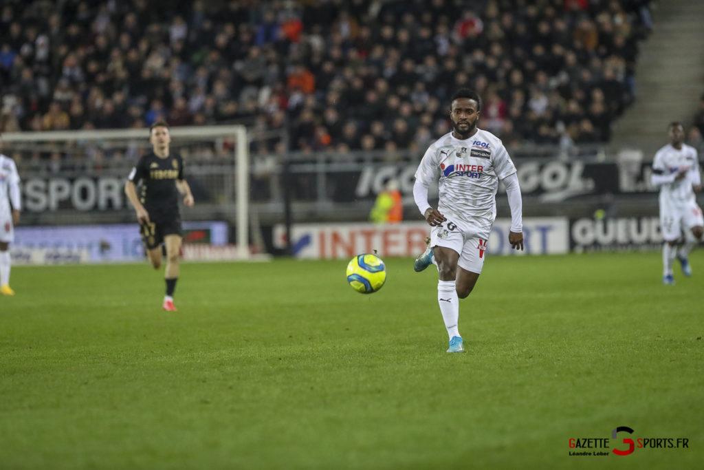 Football Amiens Sc Vs Monaco 0059 Leandre Leber Gazettesports