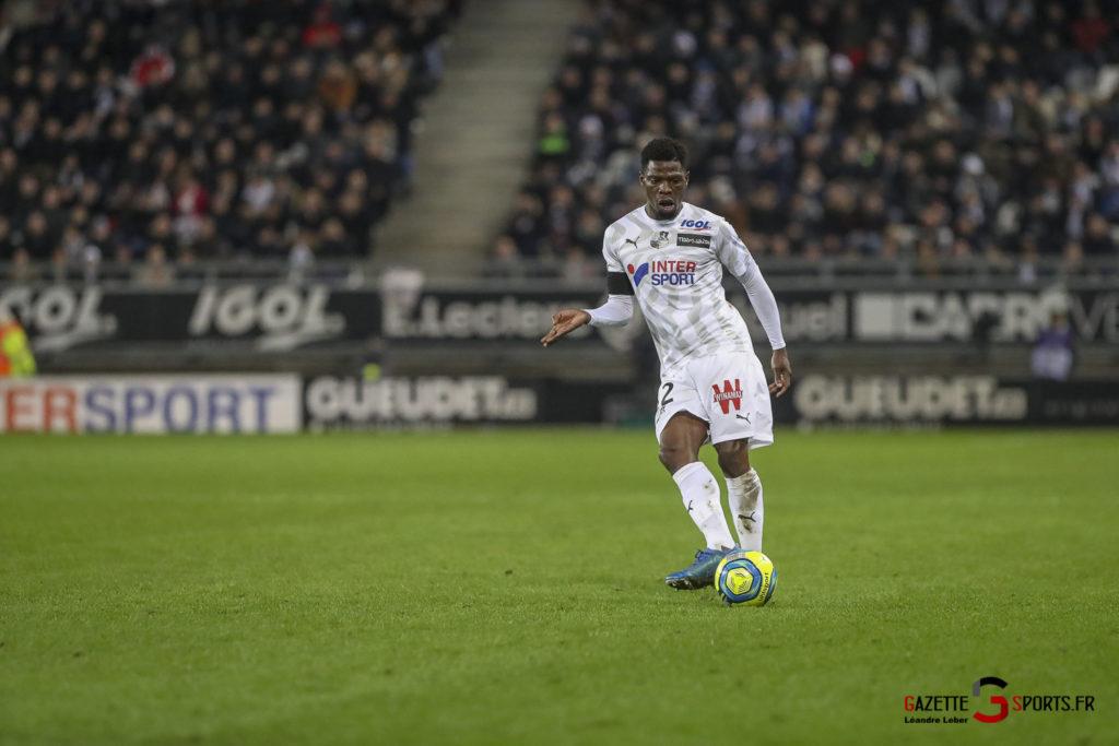Football Amiens Sc Vs Monaco 0061 Leandre Leber Gazettesports
